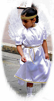 Cuenca Kids 995 by Al Bourassa