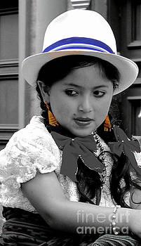 Cuenca Kids 996 by Al Bourassa