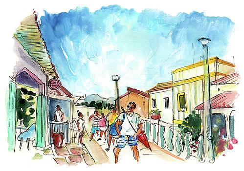 Miki De Goodaboom - Culatra Island 03