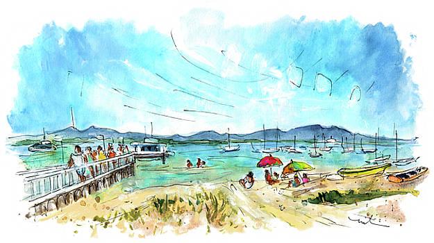 Miki De Goodaboom - Culatra Island 05