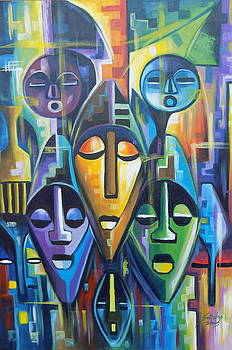 Culture and Heritage by Olaoluwa Smith