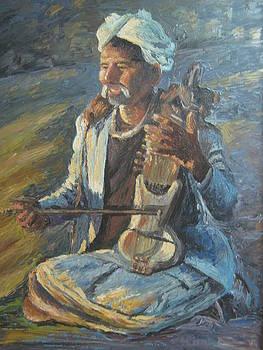 Culture of Pakistan by Jacob Joseph