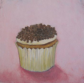 Cup Cake 2 by Genevieve Smith