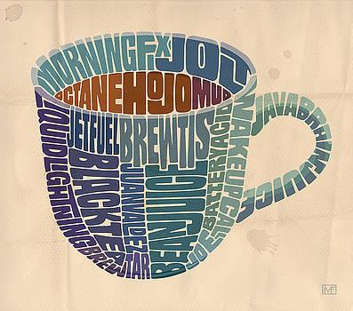 Cup o' Joe by Mitch Frey