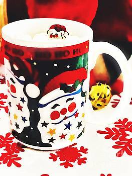 Cup of Cheer by Paul Wilford