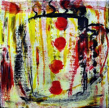 Cup of Java by Wayne Potrafka