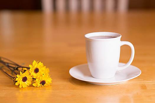 Cup of Tea by Kelly Ann Jones