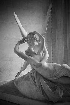 Cupid and Psyche by Sarah Lamoureux