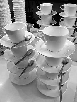 Cups in Oz by Derrick Anderson