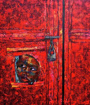 Curiosity   by Ronex Ahimbisibwe