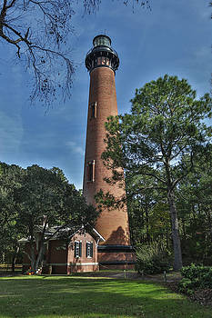 Jimmy McDonald - Currituck Beach Lighthouse