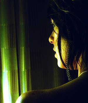 Curtain Call by Derick Van Ness