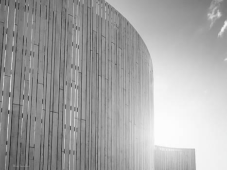 Curve Seven by Wim Lanclus