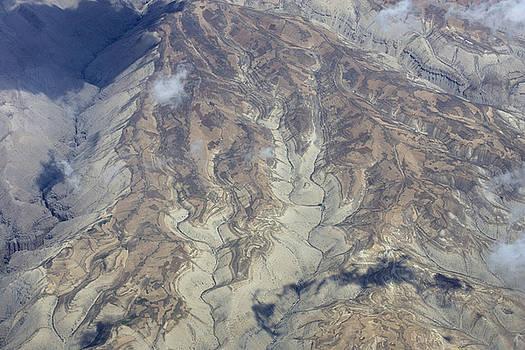 Tim Grams - Curving Valleys in Shades of Tan
