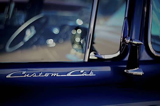 Custom Cab by Roland Peachie