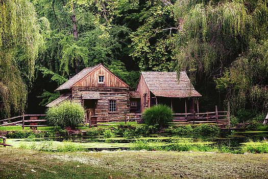 Cutalosa Mill by David Oakill