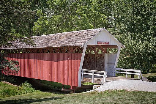 Susan Rissi Tregoning - Cutler Donahoe Covered Bridge