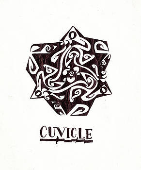 Cuvicle by John Hornsby