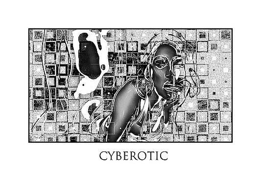 Steve K - Cyberotic
