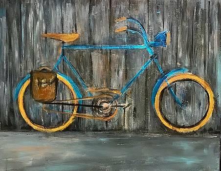 Cyc by Randi Schultz