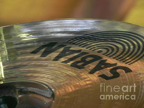 Cymbal by MaJoR Images