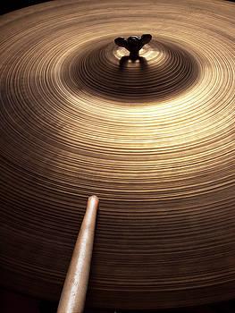 Cymble and Stick by Gary De Capua