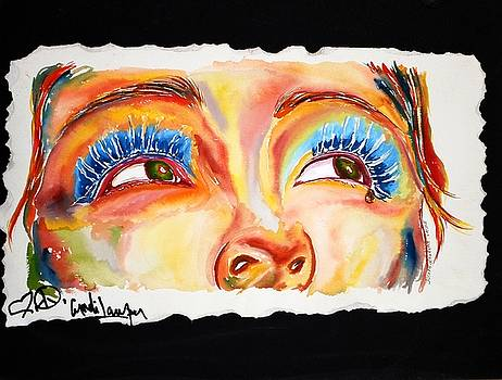Cyn's Tear by Joseph Lawrence Vasile