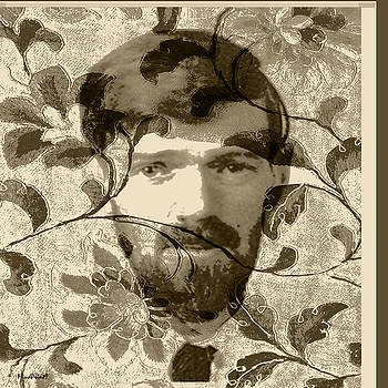 D H Lawrence by Asok Mukhopadhyay