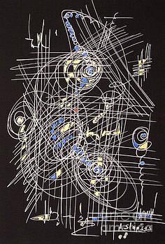 D5 by Arturas Slapsys