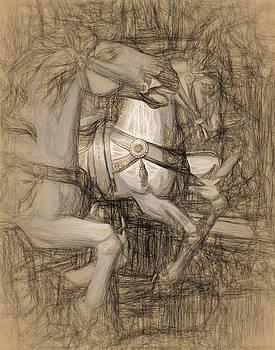 DA Vinci Carousel by Pete Rems