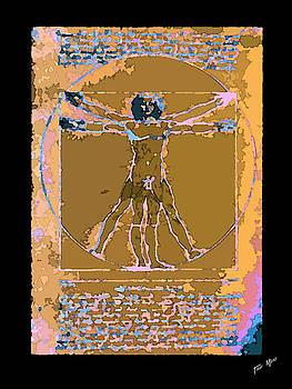 Da Vinci Code by Tray Mead