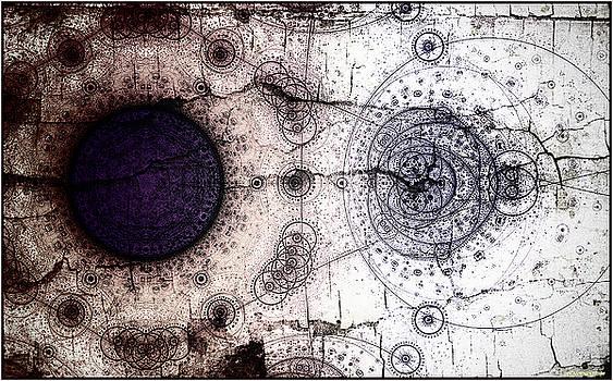 Da Vinci by Lorant Zsolt