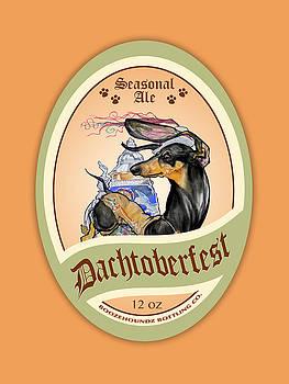 John LaFree - Dachtoberfest Seasonal Ale