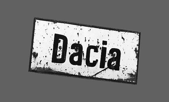 Dacia by Marius Sipa