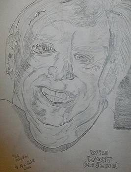Dad Maddox Smiling Jim by Bob Smith