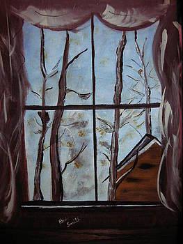 Dad...Paint me a window by Bob Smith