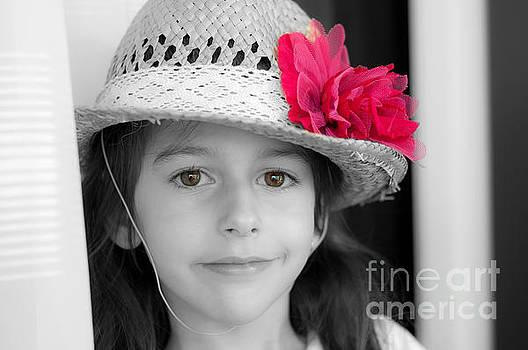 Dad's Little Princess by Selim Aydin