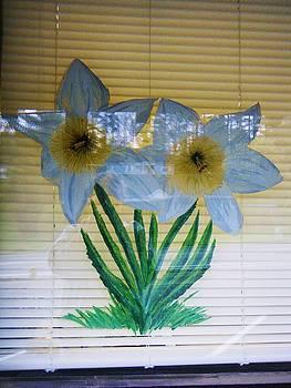 Scarlett Royal - daffodils