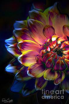 Dahlia My Sweet by Rene Crystal