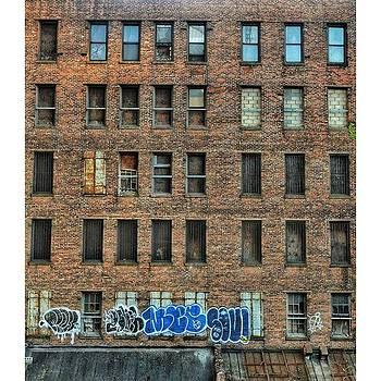 #dailywalk #window #newyork #leftbehind by Visions Photography by LisaMarie