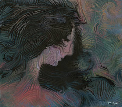 Dakota by David Klaboe