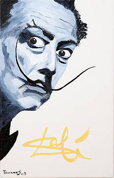 Dali by Antonio Tavares