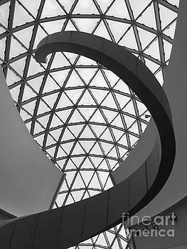 Jost Houk - Dali Curve