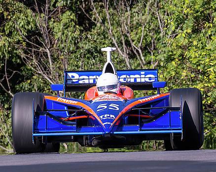 Dallara Panther #55 by Alan Raasch