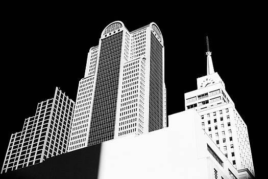 Dallas Noir #1 by John Babis