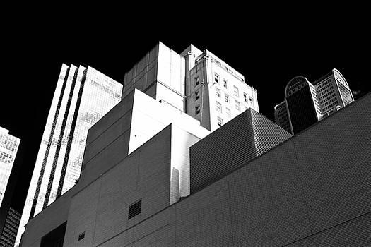 Dallas Noir #3 by John Babis