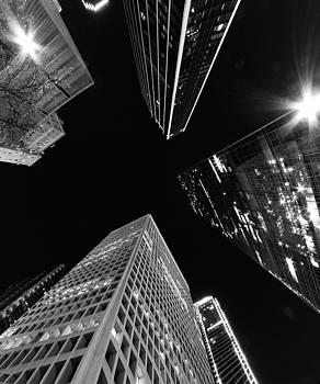 Dallas Up by John Gusky