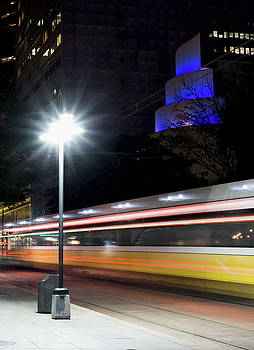 Dallas Dart 012718 by Rospotte Photography