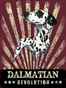 John LaFree - Dalmatian Revolution