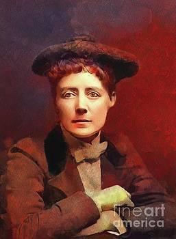 Mary Bassett - Dame Ethel Smyth, Suffragette and Composer